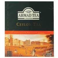 Ahmad Tea Foil No.1 100 Bag