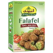 Al-Bayrouty Falafel Mix 400 Gram - MartDeliver