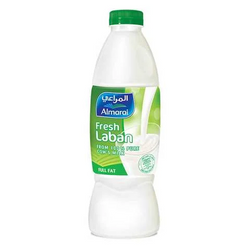 Almarai Fresh Drink Yoghurt Full Fat 950 Ml