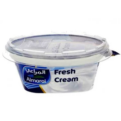Almarai Thick Cream 100 Gram