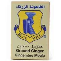 Blue Mill Ground Ginger 60 Gram - MartDeliver