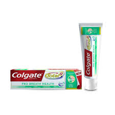 Colgate Toothpaste Total Pro Breath Healthy 75 Ml