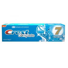 Crest Complete Toothpaste Extra Fresh 100 Ml