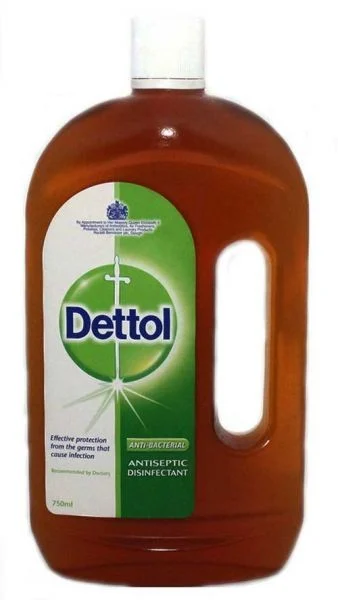 Dettol Antiseptic Liquid 750 Ml - MartDeliver