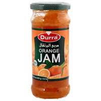 Durra Jam Orange 430 Gram - MartDeliver