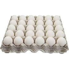 Fresh Eggs X Large 30 pieces - MartDeliver