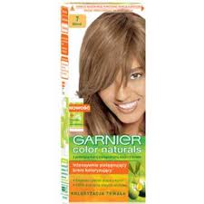 Garnier Blonde Blond Color Naturals Crème No.7