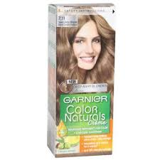 Garnier Color Hair Deep Ashy Blonde No.7.11