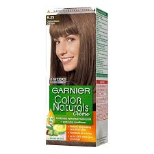 Garnier Color Hair Kit Chestnut Brown No.6.25