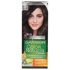 Garnier Color Hair Light Ashy Brown No.5.1