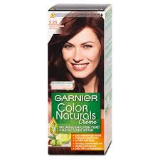 Garnier Color Naturals Hair Coloration Cinamon Chocolate No.5.25