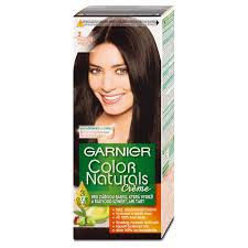 Garnier Dark Brown Color Naturals Crème No.3 - MartDeliver