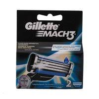 Gillette M3 Razor Herculese 2 Pieces - MartDeliver