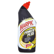 Harpic Power Plus Citrus Force Toilet Cleaner 750 Ml - MartDeliver