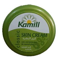 Kamill Skin Cream Care And Protection For Normal Skin 250 Ml
