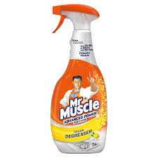 Mr. Muscle Power Kitchen 750 Ml
