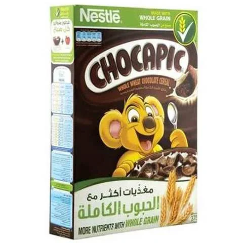 Nestle Cereal Chocapic Chocolate 375 Gram - MartDeliver