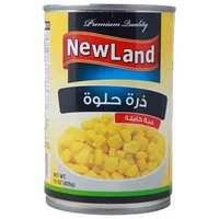 Newland Sweet Corn 410 Gram - MartDeliver