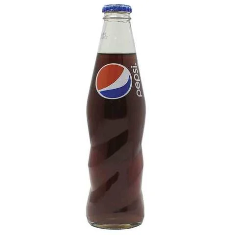 Pepsi Drink Glass 250 Ml - MartDeliver