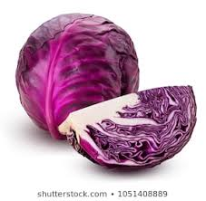 Red Cabbages / 1Kg