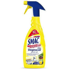 Smac Express Ultra Degreaser 650 Ml