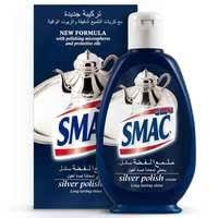 Smac Silver Polish Cream 150 Ml
