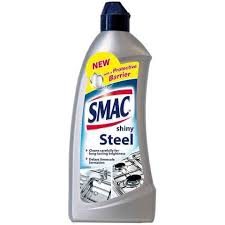Smac Stainless Steel Polish 500 Ml