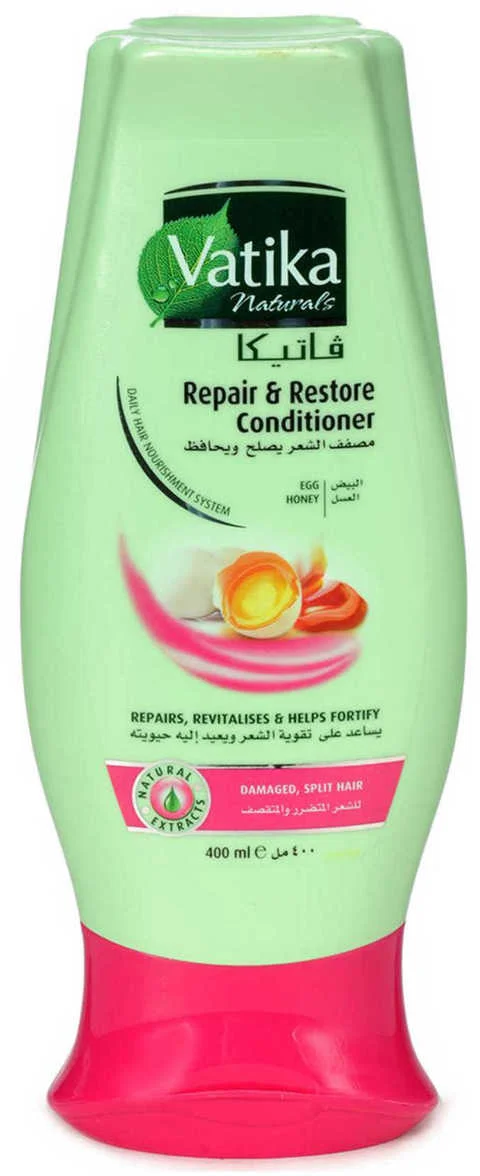 Vatika Conditioner Repair And Restore 400 Ml - MartDeliver