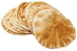 Arabian orient Bread-White