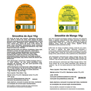 Breakfast Promo Pack -11%