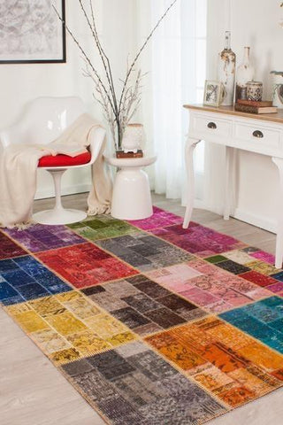 Exclusive Multicolor Carpets