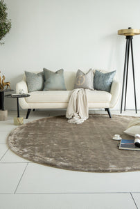 Round Madox Taupe 004