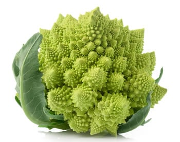 Broccolo Romanesco Kg.