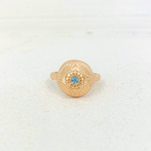VERSAILLES GOLD RING【004500001】