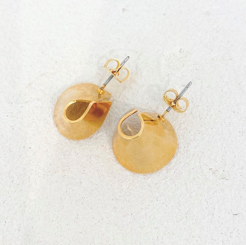 HALF WAY EARRING【004511081】