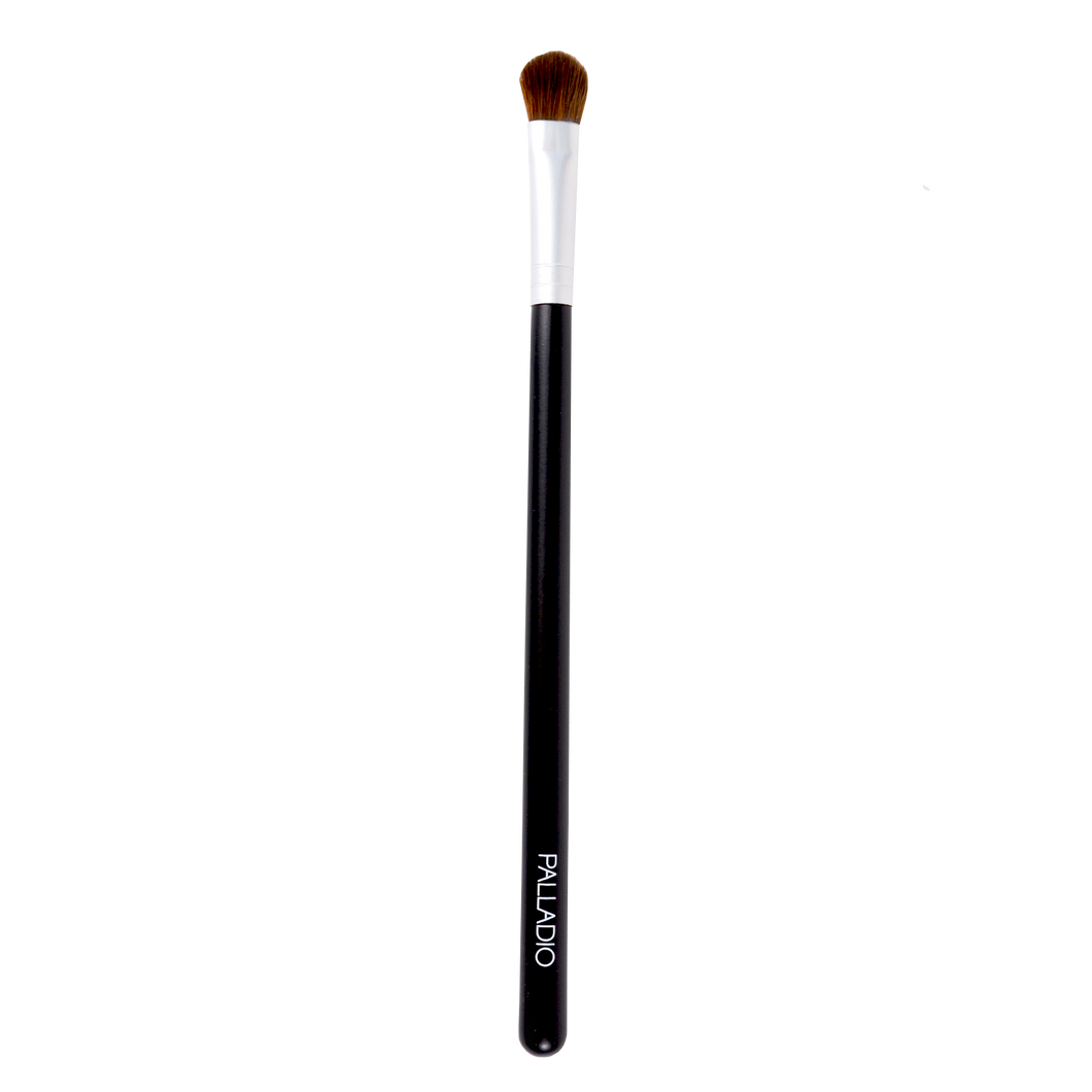 Flat Shadow Brush - Palladio Beauty