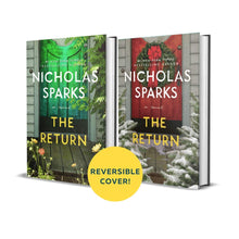 Load image into Gallery viewer, The Return by Nicholas Sparks