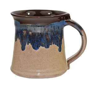 Clay in Motion Medium Mug - Mudslide