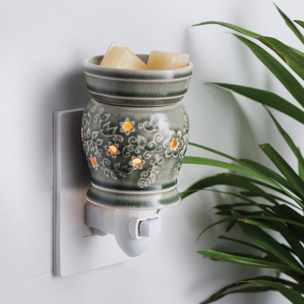 Pluggable Fragrance Warmers - Classic Collection  Perennial