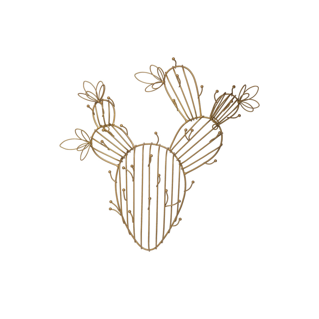 Prickly Pear Wall Art