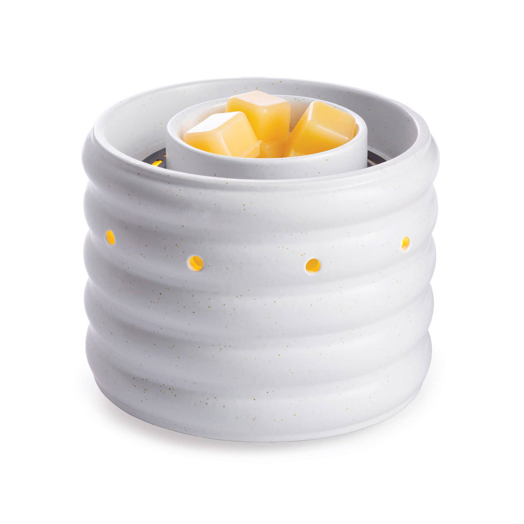 Illuminaire Fan Fragrance Warmer Collection