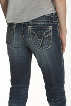 Load image into Gallery viewer, VIGOSS DENIM CHELSEA