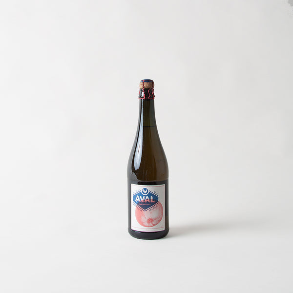 AVAL - French Britanny apple cider