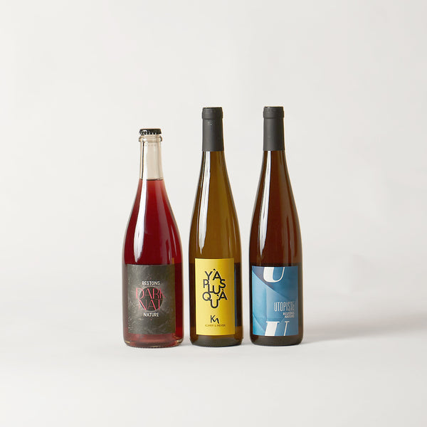 KUMPF AND MEYER PACK (x3 Bottles) - Alsace