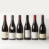 PINOT NOIR PACK (x6 Bottles)