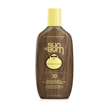 Load image into Gallery viewer, Sun Bum Original SPF 30 Sunscreen Lotion 8 oz