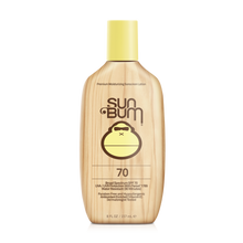 Load image into Gallery viewer, Sun Bum Original SPF 70 Sunscreen Lotion 8 oz