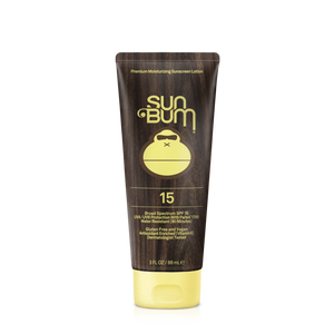 Sun Bum Original SPF 15 Sunscreen Lotion 3 oz