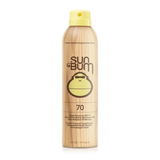 Sun Bum Original SPF 70 Sunscreen Spray 6oz