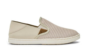 Ladies - Olukai Pehuea Slip On Sneakers